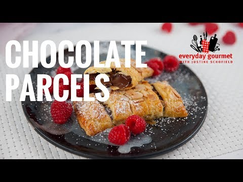 Chocolate Parcels | Everyday Gourmet S7 E76