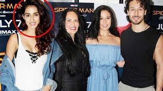 Tiger Shroff and his family inaugurated a salon in Mumbai city yesterday. But, what took us by surprises is Tiger's girlfriend Disha Patani also accompanied them. Take a look! Watch latest Bollywood gossip videos, latest Bollywood news and behind the scene Bollywood Masala. For interesting Latest Bollywood News subscribe to Biscoot TV now : http://www.youtube.com/BiscootTVLike us on Facebookhttps://www.facebook.com/BiscootLiveFollow us on Twitterhttp://www.twitter.com/BiscootLiveFor Latest Bollywood News Subscribe us on Youtube http://www.youtube.com/c/BiscootTVCircle us on G+ https://plus.google.com/+BiscootLiveFind us on Pinteresthttp://pinterest.com/BiscootLive