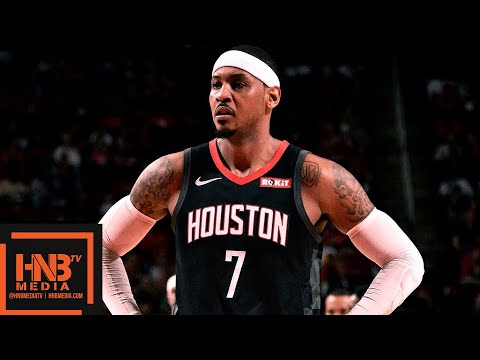 Houston Rockets vs LA Clippers Full Game Highlights | 10.26.2018, NBA Season