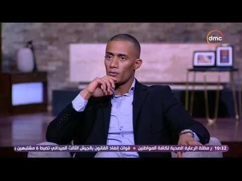 """محمد رمضان: أثق بأن """"جواب اعتقال"""" سيُرفض في قطر"""