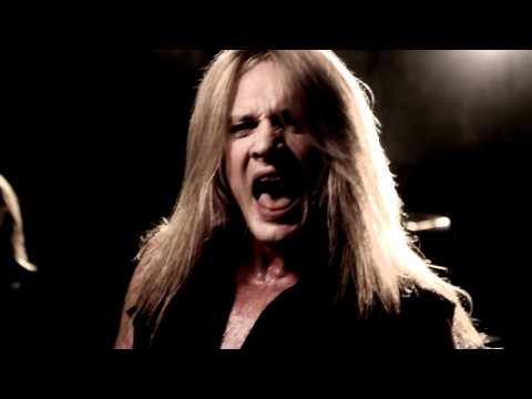 Sebastian Bach: Tunnelvision (Official Video, Album:  ...