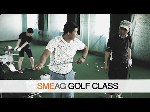 Phòng tập Golf cho học sinh tại SMEAG