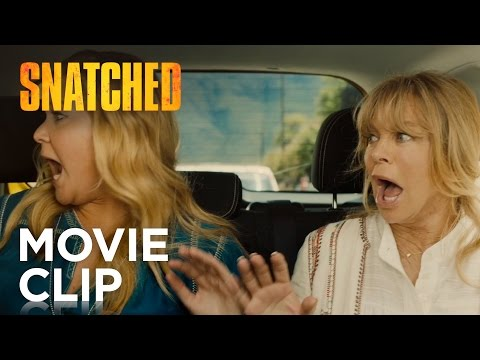 Snatched (Clip 'It Works')