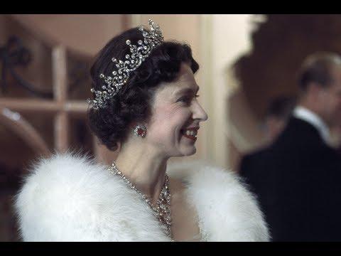 Queen Elizabeth II in Photos - Getty Images