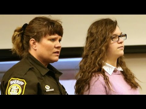 Slender Man Case: Parents of Suspect Speak Out