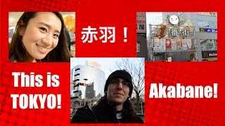 DONT FORGET TO SUBSCRIBE! My friend takes me on a little tour of a nice part of Tokyo, full of Oyajis, Izakaya, Drinking establishments, and kushikatsu. Like...
