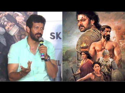 Kabir Khan On Bahubali 2 Collection vs Tubelight Collection | Salman Khan Shooting In Abu Dhabi