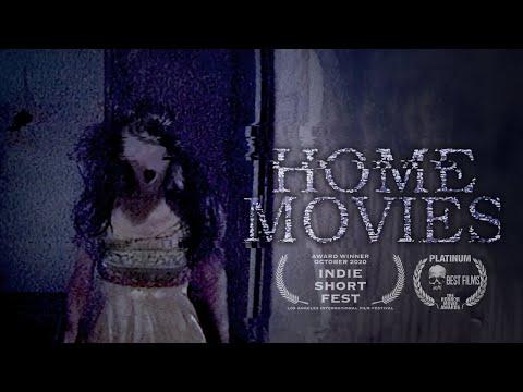 Home Movies (Short Horror Film)