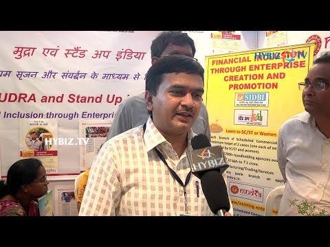 , Ramakrishna Pyda || Mudra Protsahan Abhiyaan Camp