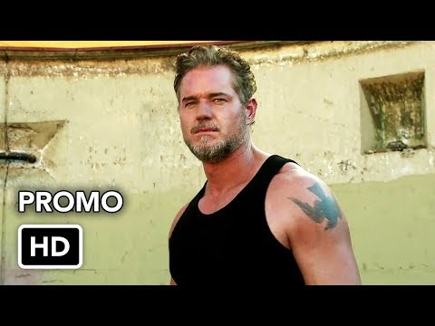 The Last Ship Season 4 (Promo 'Trouble')
