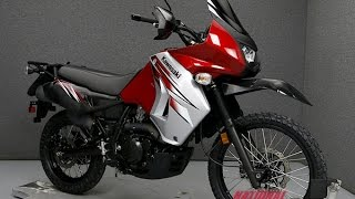 6. 2012  KAWASAKI  KLR650  - National Powersports Distributors