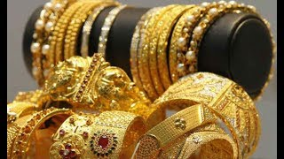 Gold prices today got below the Rs 29,000-mark by sinking Rs 100 to Rs 28,950 per 10grams, dragged down by slack demand from local jewellers, even as the metal made headway overseas. Globally, gold rose by 0.12 per cent to USD 1,229.90 an ounce. Silver rose by 0.19 per cent to USD 15.98 an ounce in Singapore.Silver advanced by Rs 180 to Rs 38,180 per kg, riding on increased offtake by industrial units and coin makers. Silver coins, however, held steady at Rs 70,000 for buying and Rs 71,000 for selling of 100 pieces.NYOOOZ TV Videos - Dedicated to bringing you the latest and best in politics, sports, current affairs and entertainment world. From traditional sports like cricket to best Bollywood entertainment news, NYOOOZ TV is a must watch for news updates.Download our Apps on :Google Play Store :https://play.google.com/store/apps/details?id=com.newzstreettvApple Istorehttps://itunes.apple.com/us/app/newzstreet-tv-video-news/id1132005445?mt=8&ign-mpt=uo%3D4Our Websitehttp://www.nyoooz.com