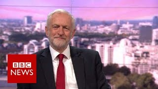 Download Video Jeremy Corbyn (FULL) interview on Andrew Marr (11/06/17) - BBC News MP3 3GP MP4