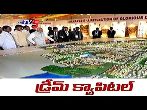 Will Andhra Pradesh Dream Capital Amaravati Construction Gets Finished by 2017?