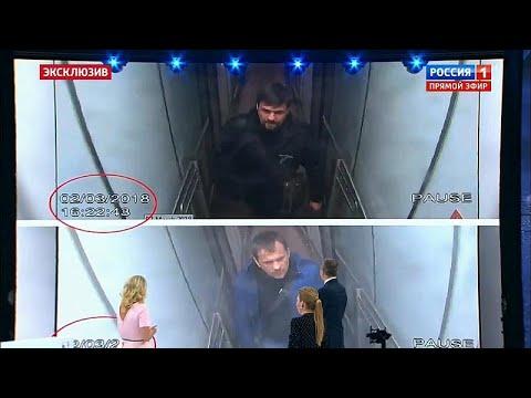Kreml-Experte zu Theresa Mays Nowitschok-Verdacht: Fals ...