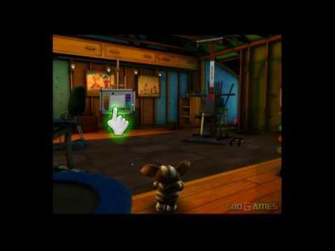 Gremlins Gizmo Wii