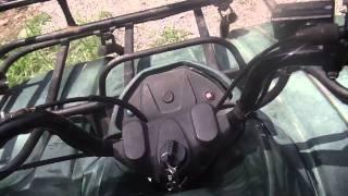 1. 2005 Yamaha Bruin 350