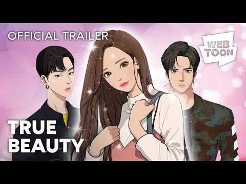True Beauty (Official Trailer #2) | WEBTOON
