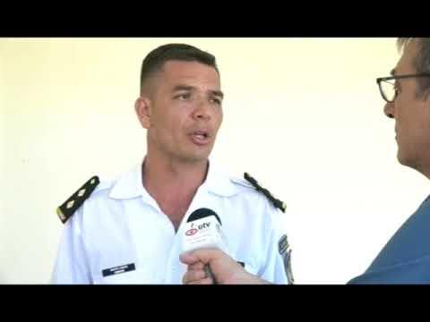 POLICIA - SILOE