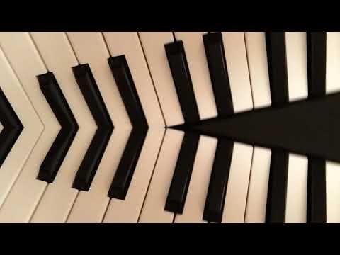 Yamaha Reface CP Improvisation.