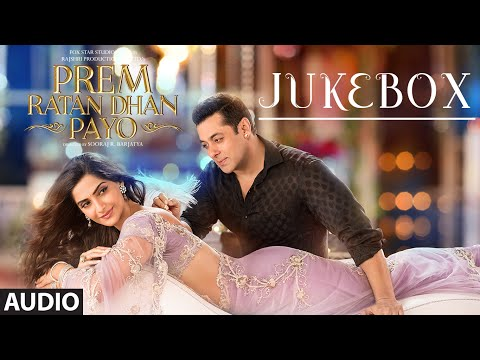 Prem Ratan Dhan Payo - OFFICIAL VIDEO