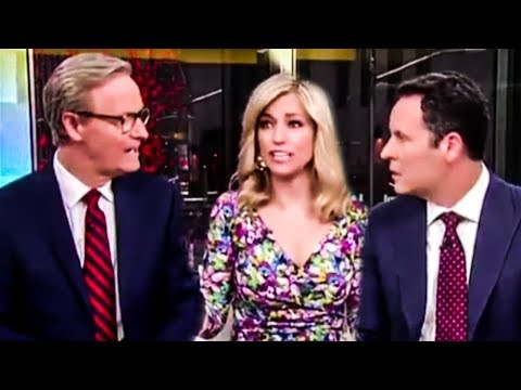Fox and Friends REALLY Depressed Over Amazon's New York Fail