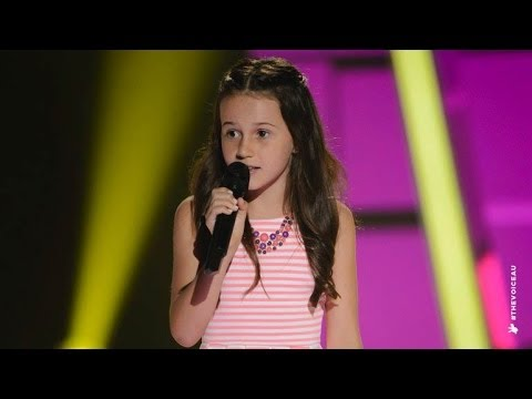 Video Jasmine Sings It's Oh So Quiet | The Voice Kids Australia 2014 download in MP3, 3GP, MP4, WEBM, AVI, FLV January 2017