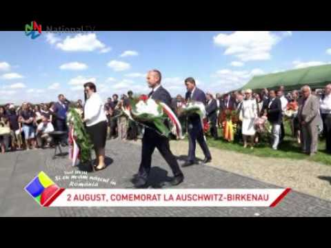 Si eu m-am nascut in Romania - 13 aug 2016