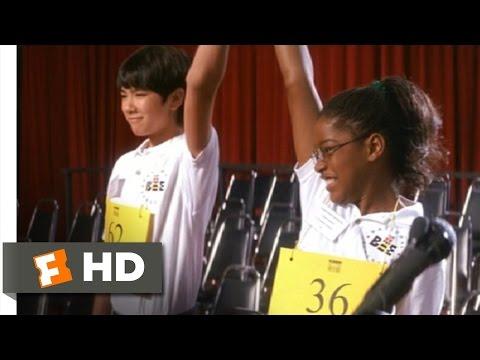 Akeelah and the Bee (9/9) Movie CLIP - Winning Words (2006) HD