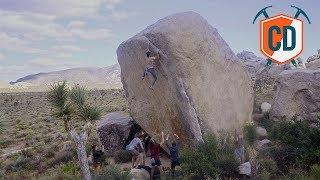 Take A Deep Breath...NO FALLING HIGHBALL!   Climbing Daily Ep.1430 by EpicTV Climbing Daily