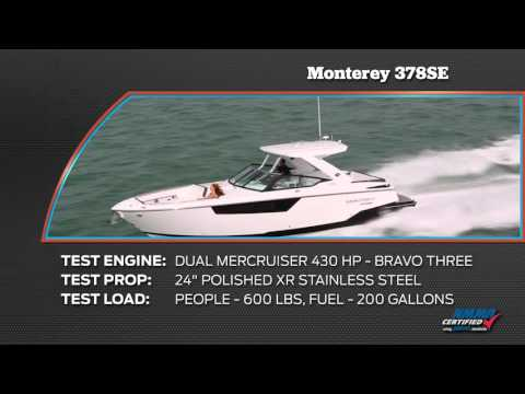 Boating Magazine 378SE Walk-Thru