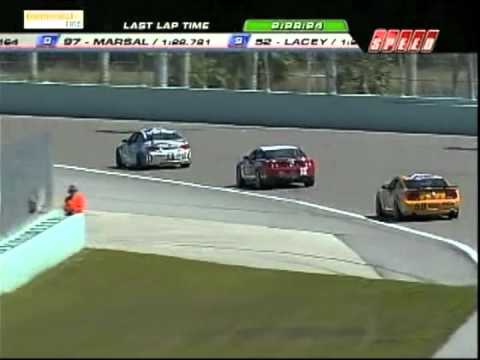 Fall-Line Motorsoprts Homestead Highlights 2010