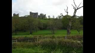 Carmarthen United Kingdom  city images : Llansteffan Castle........Llansteffan, Carmarthenshire, Wales , uk