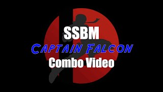 """C'mon!"" – A Captain Falcon Combo Video. I posted that Falco combo video 2 days ago and I really listened to your guys' comments and opinions and took them into account when making this video. I had a lot of fun making this and once again let me know what you guys think. Thanks."