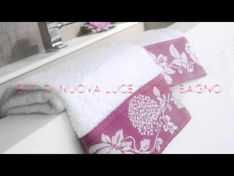 Set asciugamani ed accappatoi Caprai
