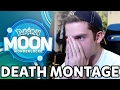 DEATH MONTAGE - Pokemon Moon Wonderlocke