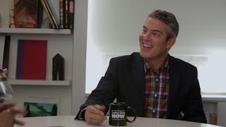 """Video Andy Cohen on """"Larry King Now"""" - Full Episode Available in the U.S. on Ora.TV MP3, 3GP, MP4, WEBM, AVI, FLV Desember 2018"""