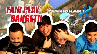 Video FAIRPLAY BANGET MAENYA!! 200cc! ( ft. Pokopow, Sonalibaba, Moses ) - Mario Kart 8 [Indonesia] - WiiU MP3, 3GP, MP4, WEBM, AVI, FLV November 2017