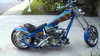 7. 2005 Ironhorse LSC