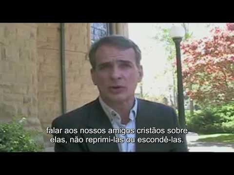 Dr. W. Lane Craig - Como lidar com dúvidas sobre o Cristianismo?