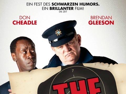 THE GUARD - EIN IRE SIEHT SCHWARZ | Trailer [HD]