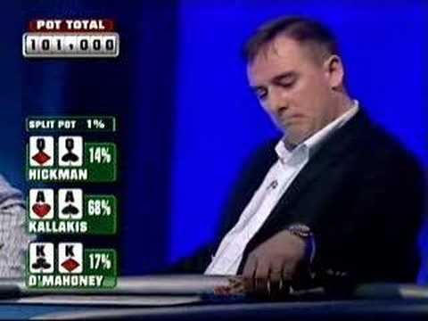 Pocket Pair au poker – Définition