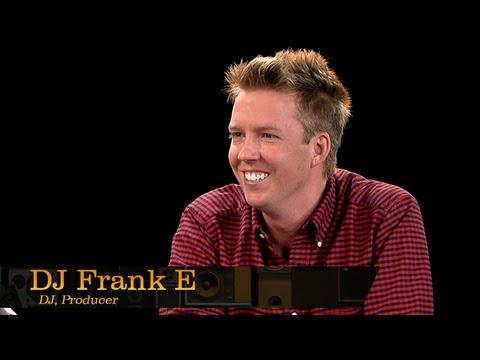 Pensado's Place #71 – DJ Frank E