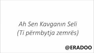 Koray Avcı - Sen (me Titra shqip)