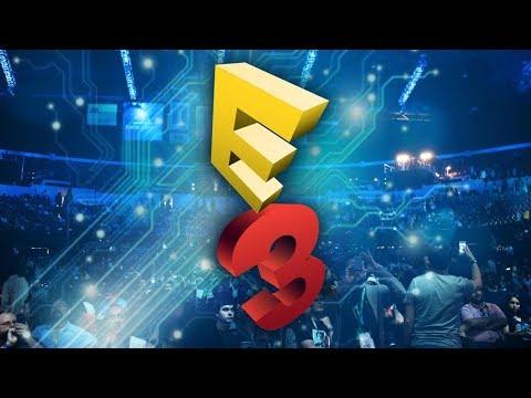 Видеодайджест от PlayGround.ru. Выпуск #330 (E3 2017)