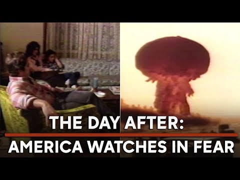 'The Day After:' Nuclear-attack TV movie horrifies America in 1983 | WABC-TV Vault