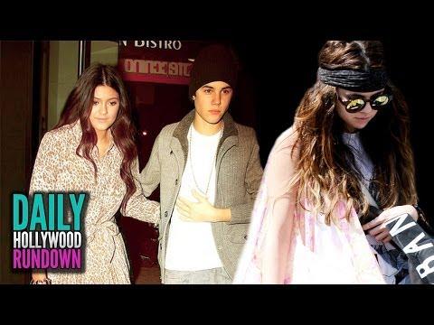 Kylie Jenner Defends Justin Bieber! Selena Gomez Stressed About Drug Findings?!