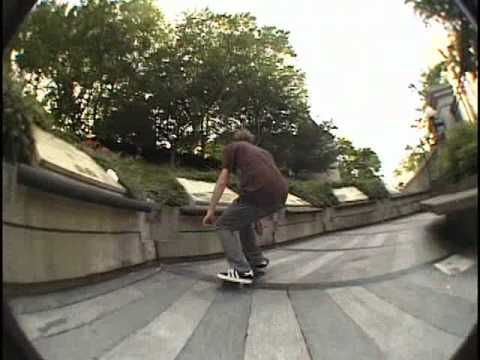 Jeremy Elkin - Be the first informed of the latest skate videos on: https://www.facebook.com/DailySkateTube.