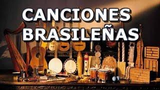 Las mejores canciones brasileñas 2016  romanticas