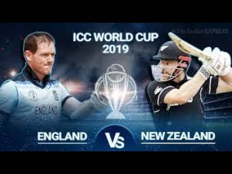 England vs New Zealand || Match Highlights || ICC Cricket Word Cup 2019